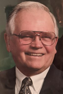 Obituary photo of Albert Drier, Green Bay-WI