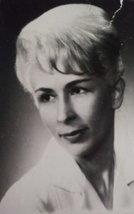 Obituary photo of Lois Hartness, St Peters-MO