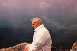 Obituary photo of Irving Jones, Syracuse-NY