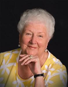 Obituary photo of Barbara Baglia+(nee+Hill), Akron-OH