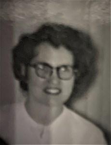 Obituary photo of Annabelle Sanford, Albany-NY