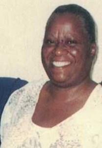 Obituary photo of Esther Foston, Albany-NY