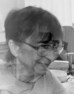 Obituary photo of Beverly Baumgardner, Dayton-OH