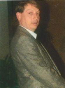 Obituary photo of David Steinmetz, Green Bay-WI