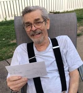 Obituary photo of Michael Alcorn, St Peters-MO
