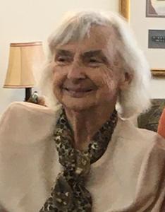 Obituary photo of Paula Quinley, Dove-KS