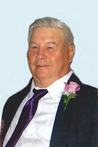 Obituary photo of Harry Hylok, Green Bay-WI
