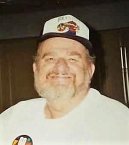 Obituary photo of Gary Green, Olathe-KS