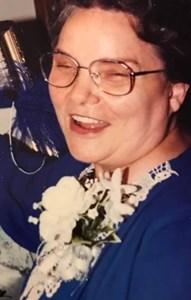 Obituary photo of Velva Hensley, Toledo-OH