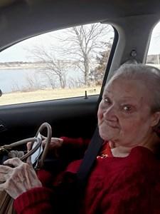 Obituary photo of Phyllis Edwards, Junction City-KS