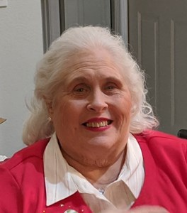 Obituary photo of Shirley DiMario, Orlando-FL