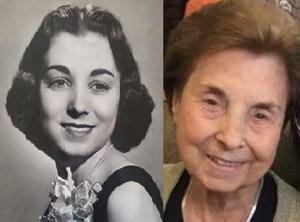 Obituary photo of Kathleen Walsh, Toledo-OH