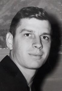 Obituary photo of Johnnie Giffin, Olathe-KS