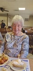 Obituary photo of Audrey Douglas, Orlando-FL
