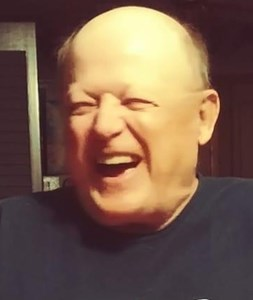 Obituary photo of James Brink, Toledo-OH