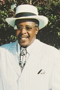 Obituary photo of Julius James+Sr., Toledo-OH