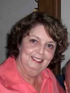 Obituary photo of Jean Wehrell, Olathe-KS