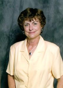 Obituary photo of Marsha Sykes, Orlando-FL
