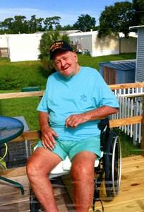 Obituary photo of Philip Bradstreet, Orlando-FL