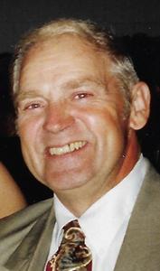 Obituary photo of Donald Mangold, Toledo-OH