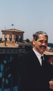 Obituary photo of Rafael Sanchez, Orlando-FL