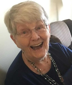 Obituary photo of Annmarie Russell, Syracuse-NY