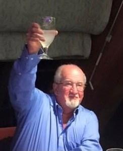Obituary photo of Thomas Davis, Toledo-OH