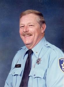Obituary photo of George Ahlers, Junction City-KS