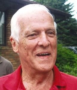 Obituary photo of Jack Scott, Akron-OH