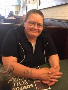 Obituary photo of Hazel Fenwick, Louisville-KY