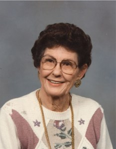 Obituary photo of Hassie Dougherty, Louisville-KY