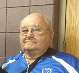 Obituary photo of Buck Irwin, Junction City-KS