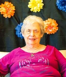 Obituary photo of Monika Funnell, Topeka-KS