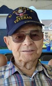 Obituary photo of Russell Moebius, Toledo-OH
