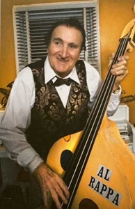Obituary photo of Albert Rappa++Sr., Orlando-FL
