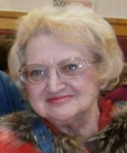 Obituary photo of Phyllis Rask, Syracuse-NY