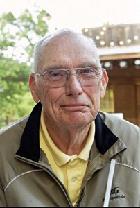 Obituary photo of James Reece, Olathe-KS