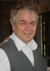Obituary photo of Perry Huntsinger, Syracuse-NY