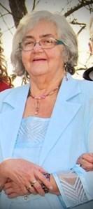 Obituary photo of Patricia Rhea, Dayton-OH