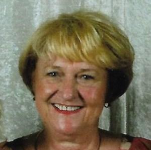 Obituary photo of Nancy Mountjoy, Dayton-OH