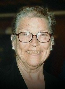 Obituary photo of Kathryn Marolf, Dove-KS
