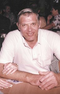 Obituary photo of James Hemmer, St Peters-MO