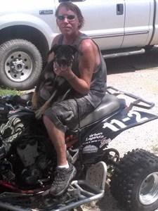 Obituary photo of Terry Mock, Junction City-KS