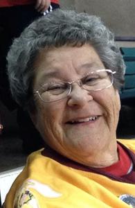 Obituary photo of Carol Murrell, Topeka-KS