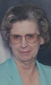 Obituary photo of Rowena Scarboro, Topeka-KS