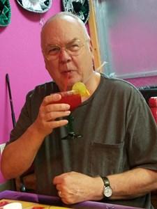 Obituary photo of David Powers, Junction City-KS