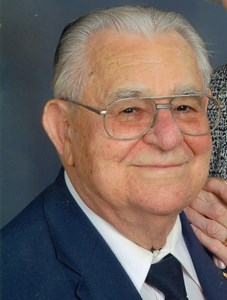 Obituary photo of Clarence Erichsen, Junction City-KS