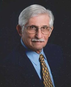 Obituary photo of Richard Zlotky, Topeka-KS