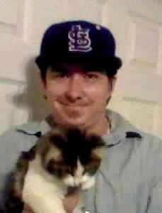 Obituary photo of Ryan Walchli, St Peters-MO