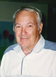 Obituary photo of Leo Hiebsch, Topeka-KS